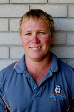 Chris Lewis from Lewie Loo's plumbers rockhampton